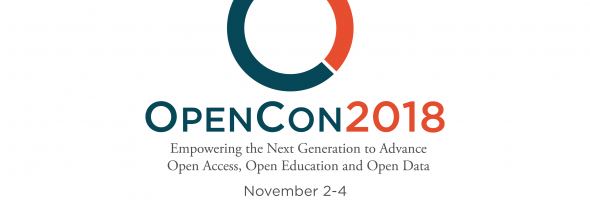 OpenCon 2018 is open for applications